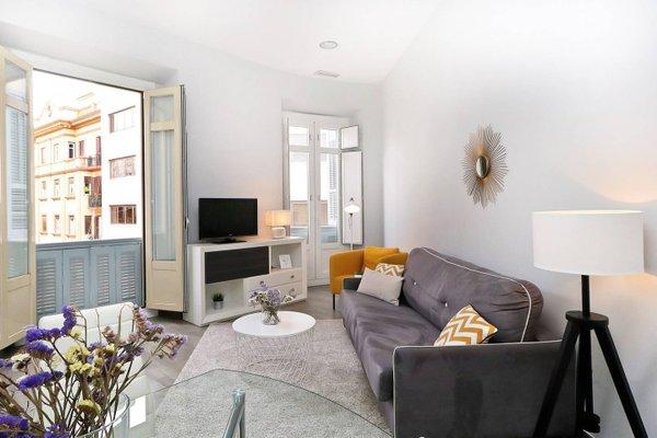 Apartamentos Calle Larios - фото 3