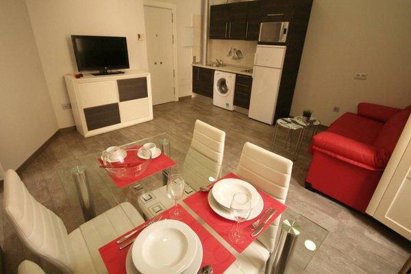 Apartamentos Calle Larios - фото 4