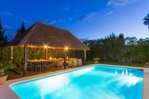 Abahana Villa Isla - фото 8