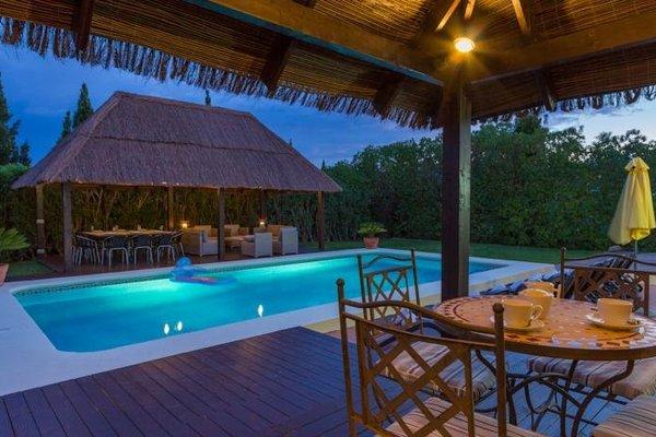 Abahana Villa Isla - фото 9