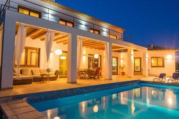 Abahana Villa Fustera - фото 13