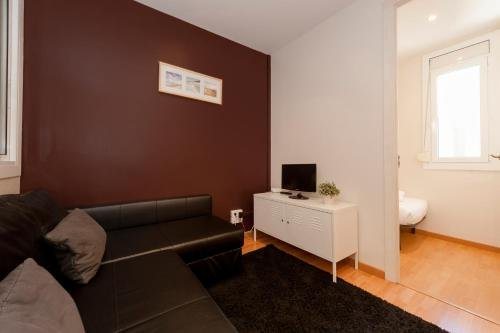 Bbarcelona Apartments Plaza Espana Flats - фото 1