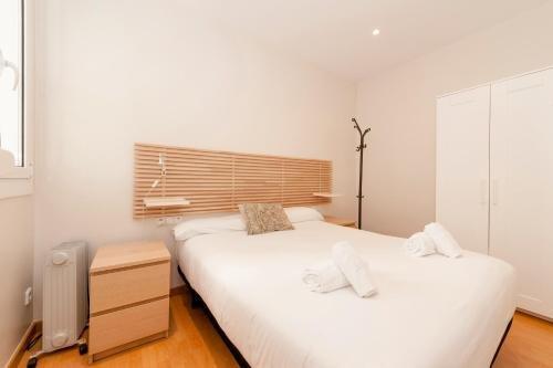Bbarcelona Apartments Plaza Espana Flats - фото 2