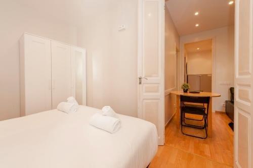 Bbarcelona Apartments Plaza Espana Flats - фото 4