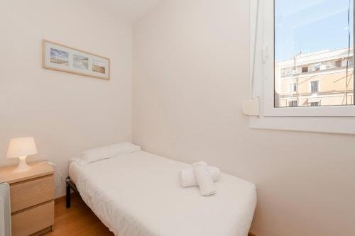Bbarcelona Apartments Plaza Espana Flats - фото 5