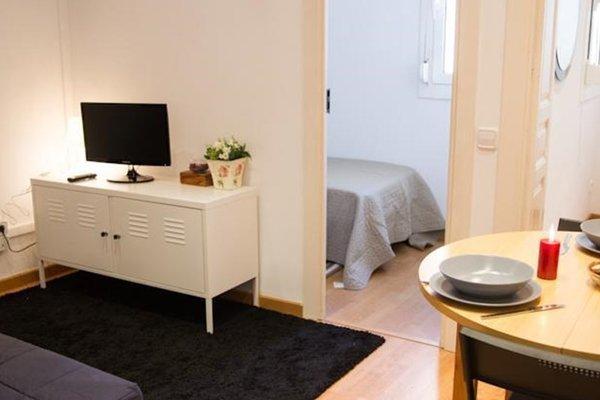 Bbarcelona Apartments Plaza Espana Flats - фото 8