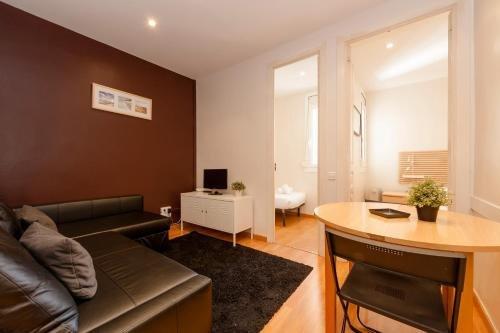 Bbarcelona Apartments Plaza Espana Flats - фото 9