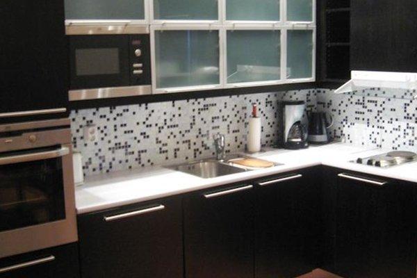 Vietti Apartments - фото 7