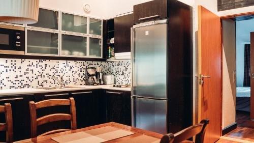Vietti Apartments - фото 8