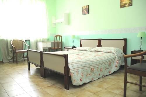 Hotel Serenella - фото 12