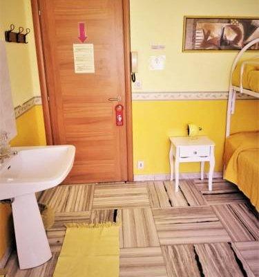 Hotel Serenella - фото 17