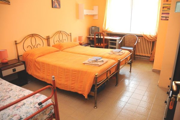Hotel Serenella - фото 6