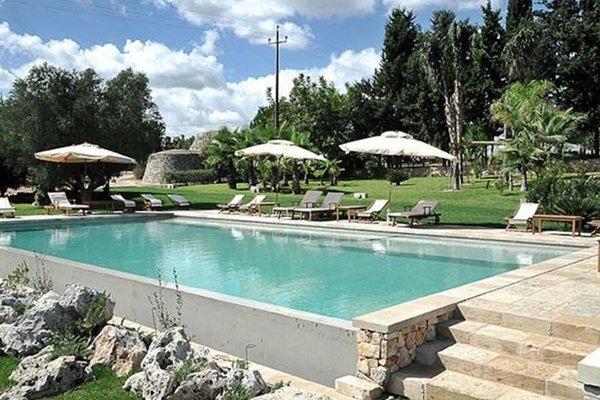 Naturalis Bio Resort & SPA - фото 20