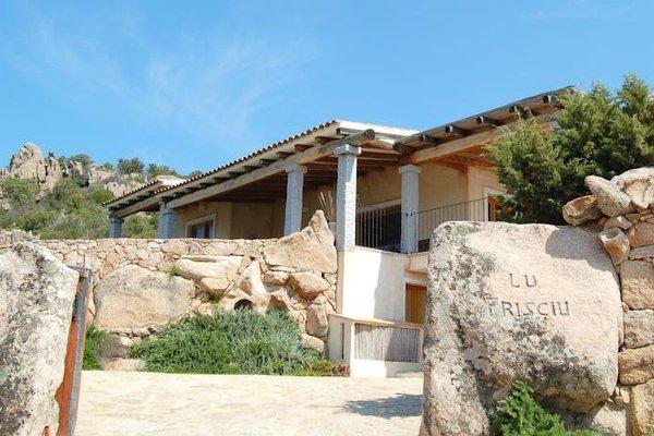 Гостиница «La Silvaredda», Бая-Сардиния