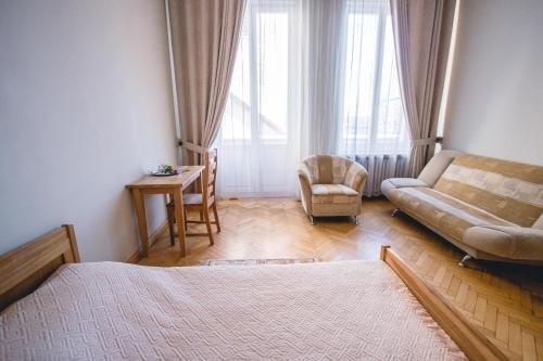 Kauno Arkivyskupijos Guest House - фото 6