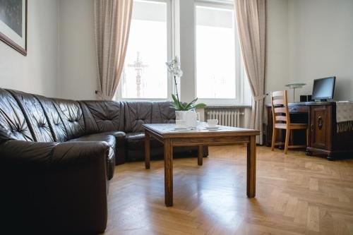 Kauno Arkivyskupijos Guest House - фото 9