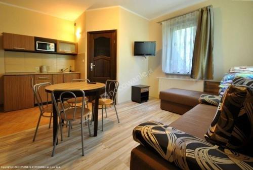 Apartamenty Gajowka - фото 19