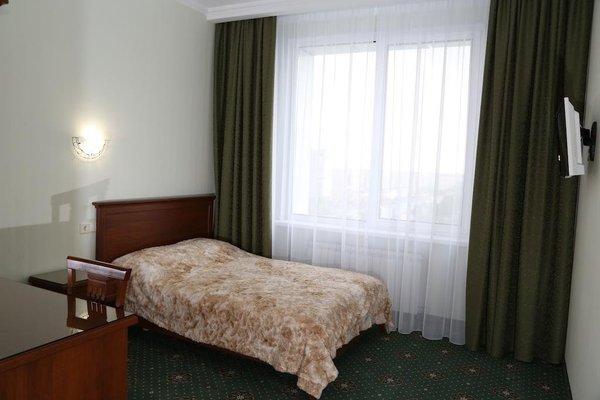 Отель Аляска - фото 4