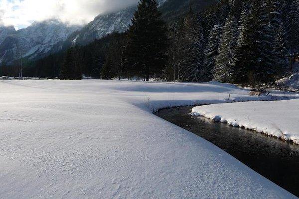 Landhaus Alpenblick - фото 21