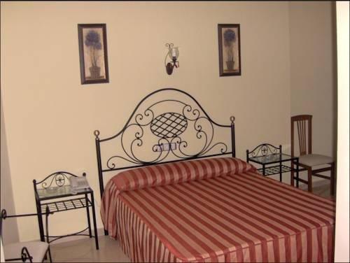 Гостиница «La Alegria», Санлукар-ла-Майор