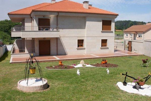 Apartamentos Lua - фото 1