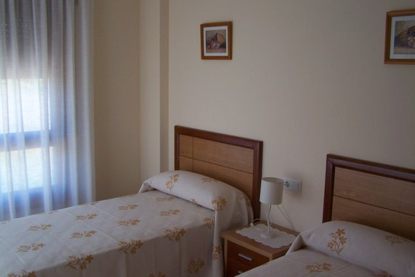Apartamentos Lua - фото 8