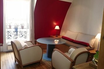 Quartier Latin - Panthéon - Sorbonne Apartment