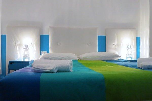 Bed & Breakfast Trento - фото 2