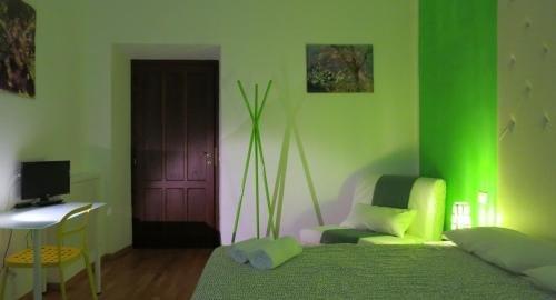 Bed & Breakfast Trento - фото 3