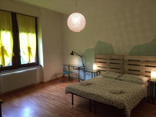 Bed & Breakfast Trento - фото 8