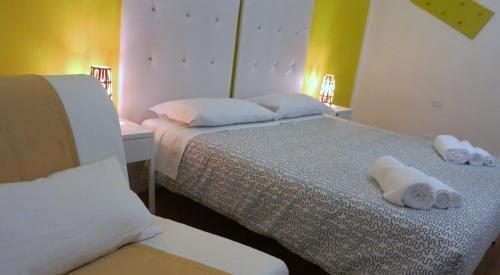 Bed & Breakfast Trento - фото 9