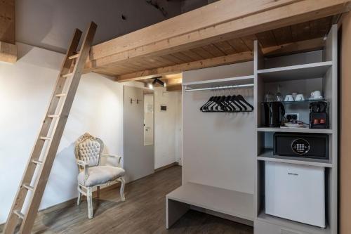 Goethe Guesthouse - фото 10