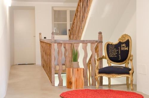 Goethe Guesthouse - фото 16