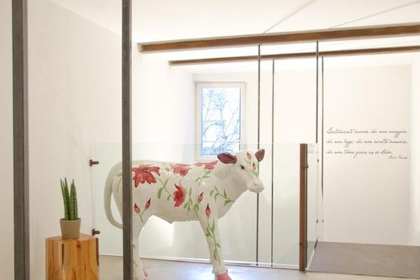 Goethe Guesthouse - фото 22