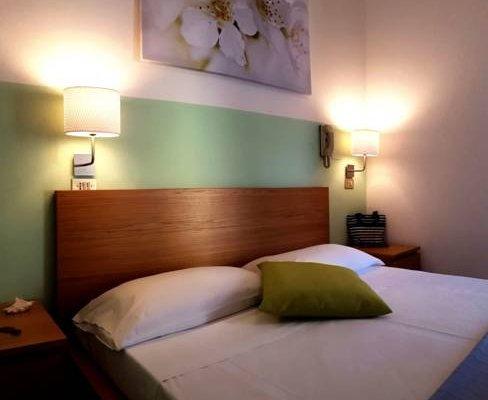 Hotel Marittimo - фото 5