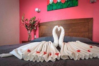 Hotel del Marquesado - фото 50