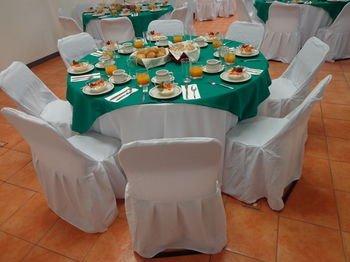 Hotel del Marquesado - фото 11