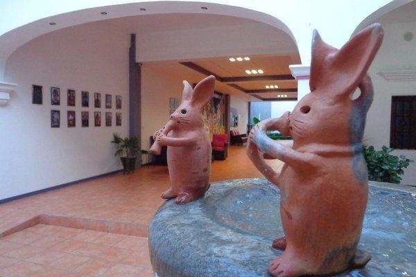 Hotel del Marquesado - фото 13