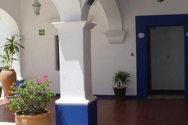 Hotel del Marquesado - фото 17