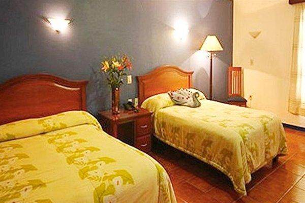 Hotel del Marquesado - фото 2
