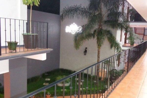 Hotel del Marquesado - фото 22