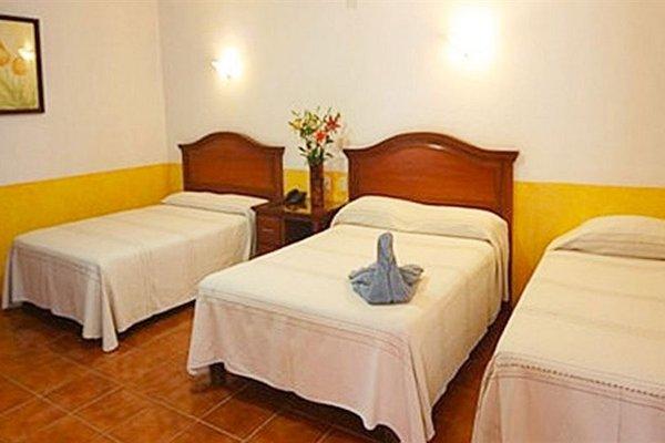 Hotel del Marquesado - фото 3