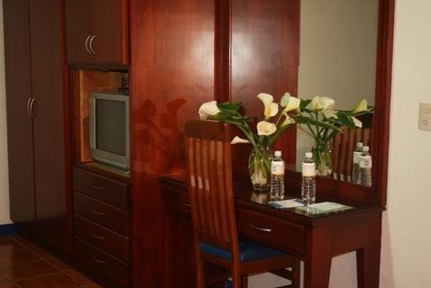 Hotel del Marquesado - фото 9