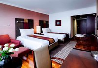 Отзывы Pullman Bangkok Hotel G, 5 звезд
