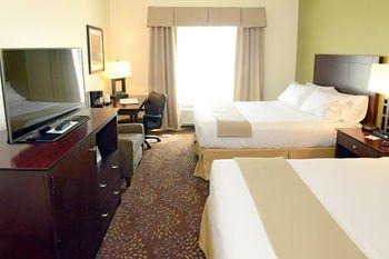 Photo of Holiday Inn Express & Suites Geneva Finger Lakes, an IHG Hotel