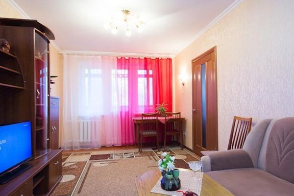Апартаменты на Смолячкова - фото 1