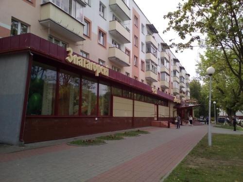 Апартаменты на Смолячкова - фото 14
