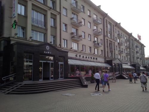 Апартаменты на Смолячкова - фото 18