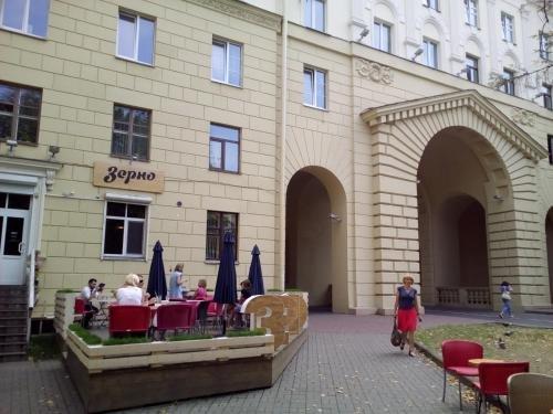 Апартаменты на Смолячкова - фото 20