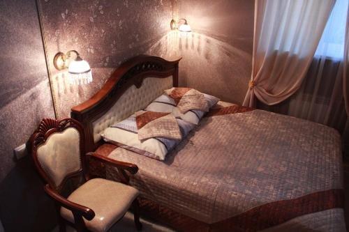 Мини-отельМастер и Маргарита - фото 1